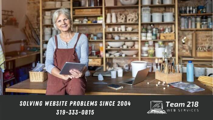 What to Look for When Hiring a Website Builder