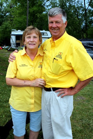 John & Carol