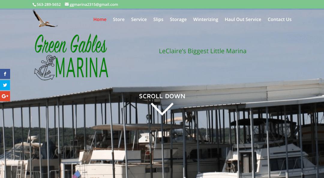 Green Gables Marina