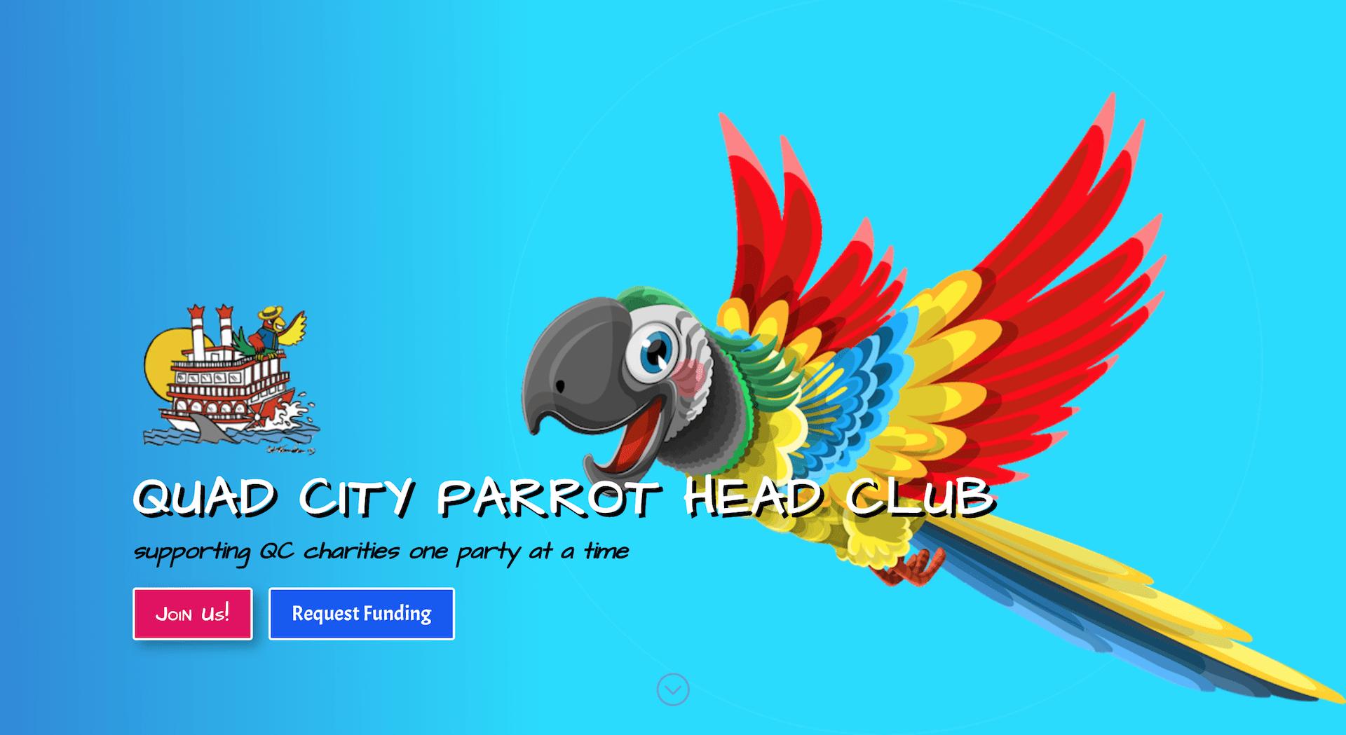 Quad City Parrot Head Club