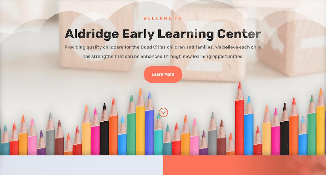 Aldridge Early Learning Center