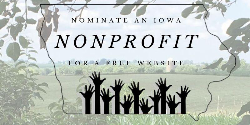 Website Giveaway
