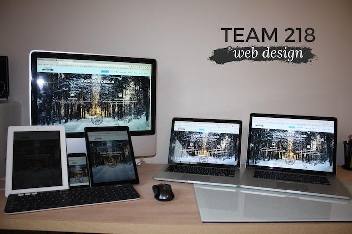 Testing Responsive Web Design