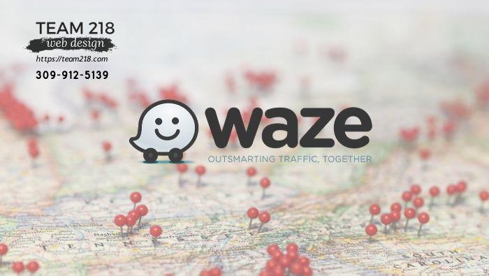 Waze – Why We Like This GPS
