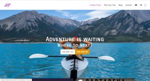 Where to Adventure