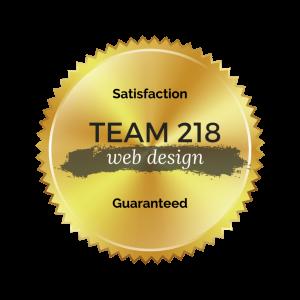Website Troubleshooting and Repair - Satisfaction Guaranteed Badge