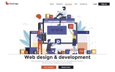 How Do I Find Someone To Build My Website