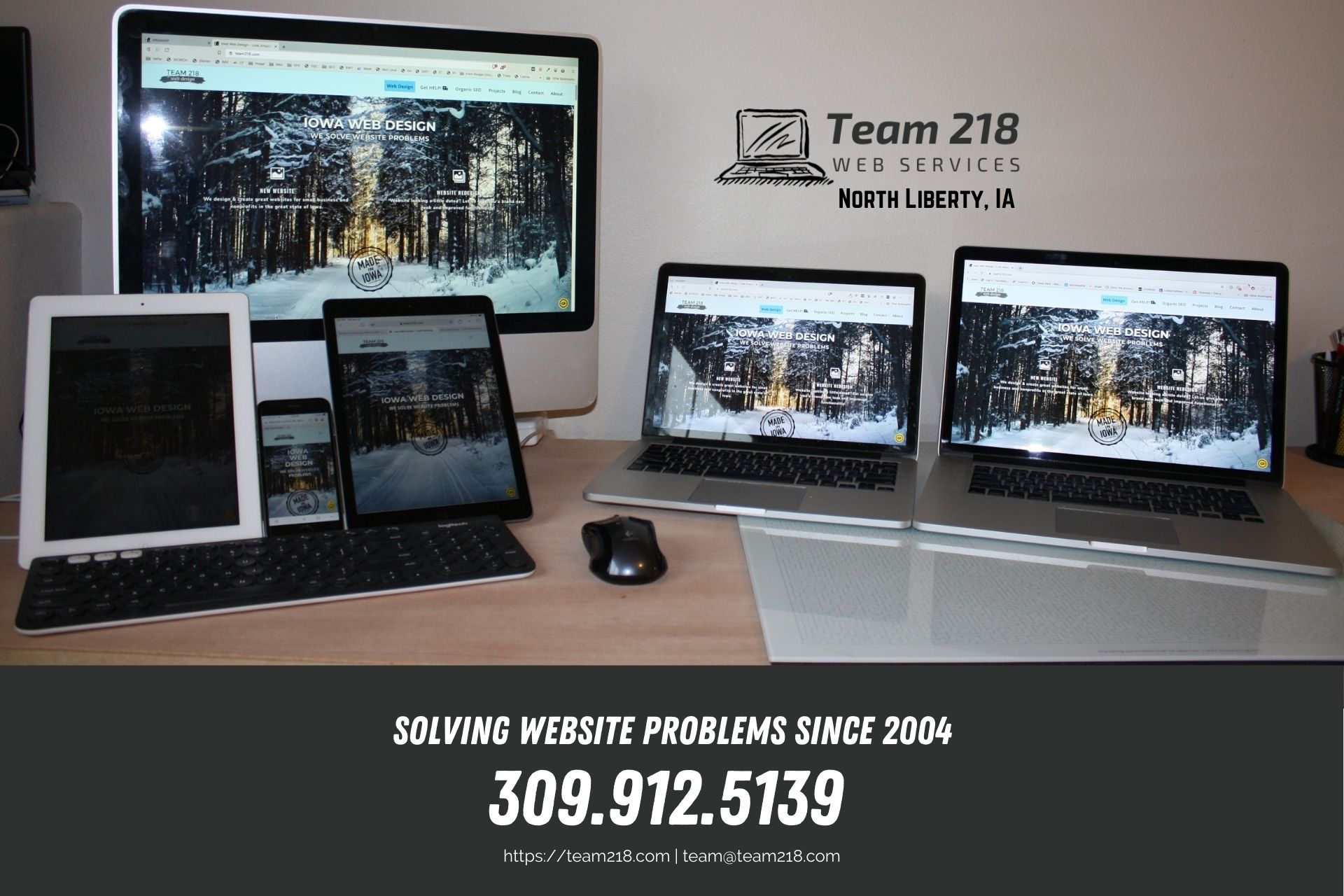 Help with your website - free 30 minute Zoom consultation