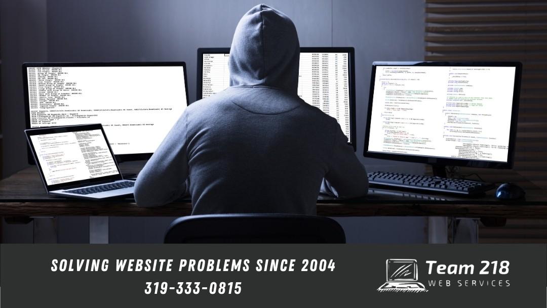 My Website Was Hacked | Website Protection | Website Security