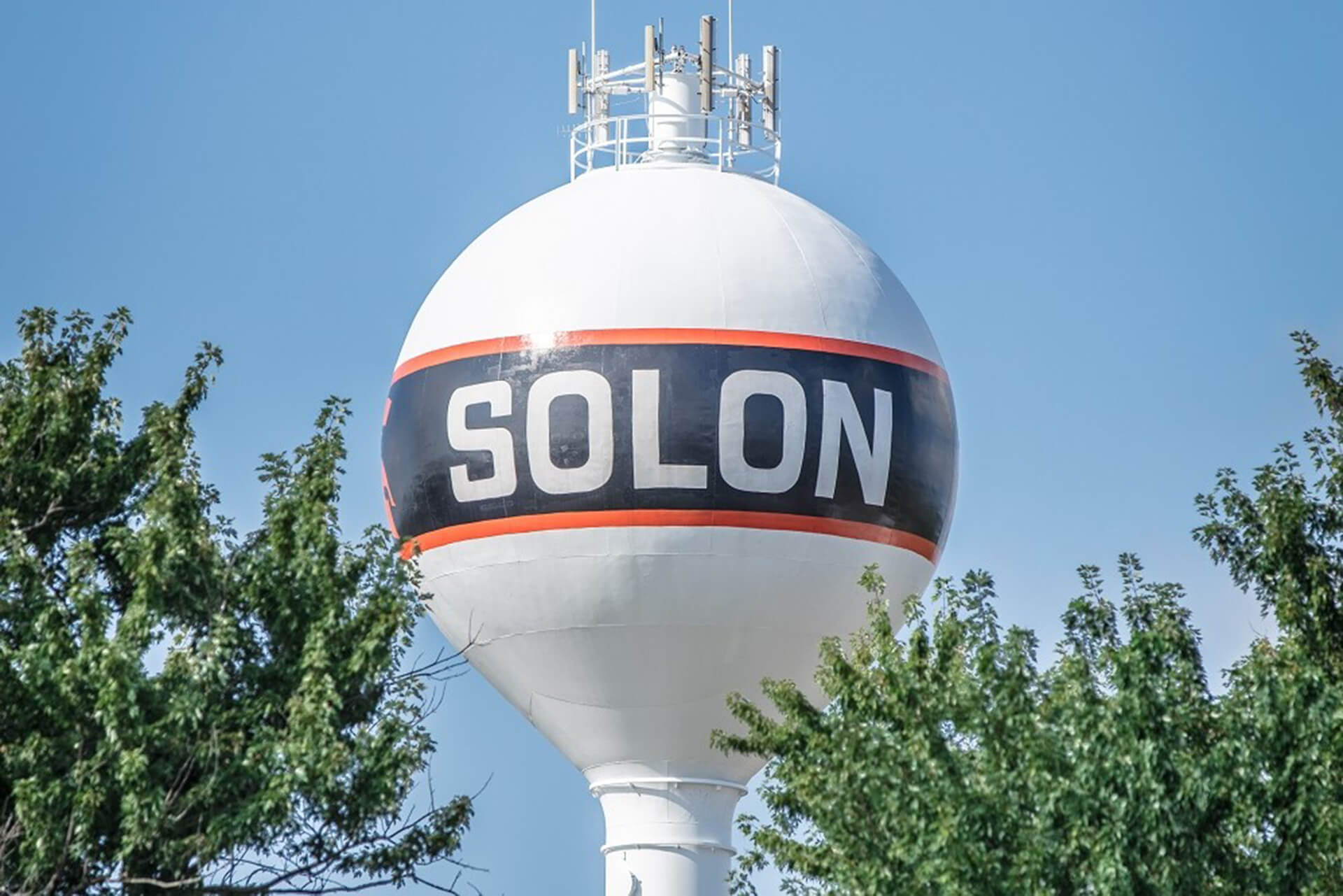 Solon Web Design