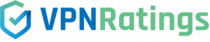 VPNRatings logo