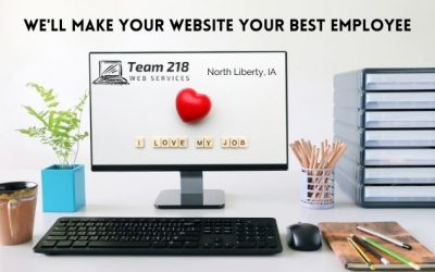 Make Your Website Your Best Employee