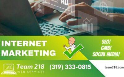 Internet Marketing Iowa