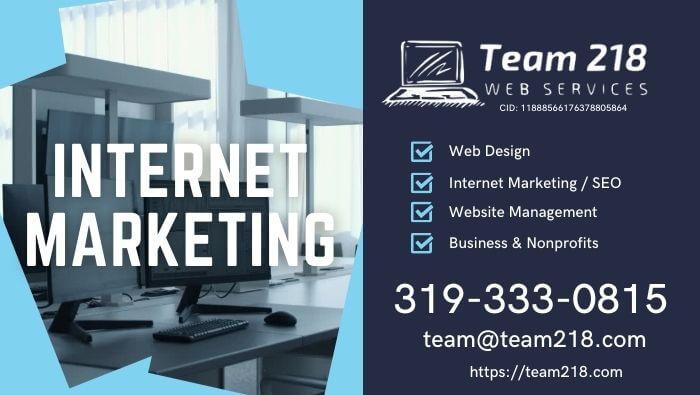 Internet Marketing, SEO, GMB