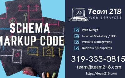 Using Schema Markup to Make Your Site More SEO-Friendly